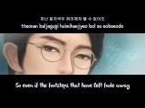 [ENGSUB + Romanization + Hangul] WAIT (기다리라 해요) -  LIM CHANG JUNG(임창정) - JOSEON GUNMAN (조선 총잡이) OST