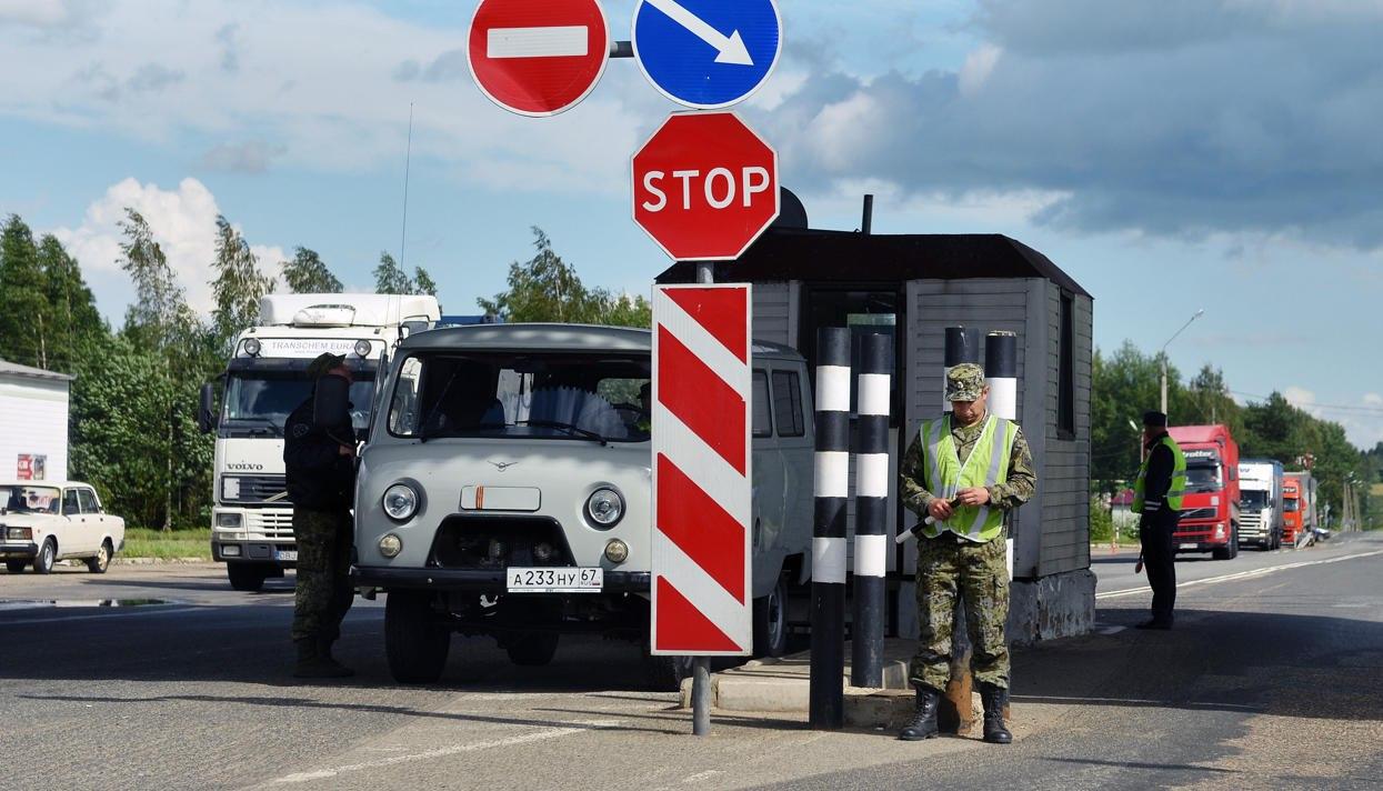 Россия установила пограничную зону с Белоруссией. Главное