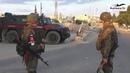 Российские военные и сирийские красавицы отобрали у боевиков пояса смертников и оружие в Рухейбе
