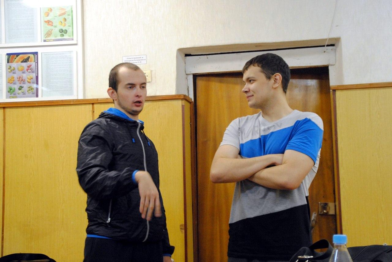 Ruslan Arykpaev, Novosibirsk - photo №10