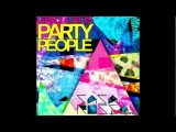 Gary Caos - Party People (Nash Sosed)
