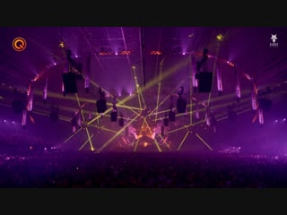 Dr. Peacock - Live at Qlimax 2018   The Game Changer