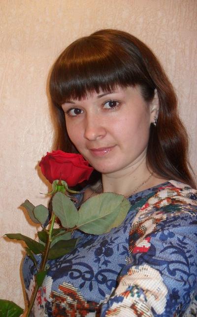 Ольга Камаева, 26 августа 1992, Санкт-Петербург, id87964413