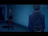 12 - Ангел кровопролития / Angel of Massacre (hAl, Баяна) | AniFilm