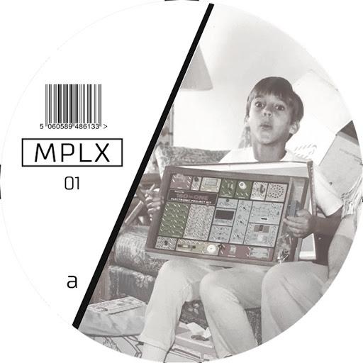 Maceo Plex альбом Mutant Romance