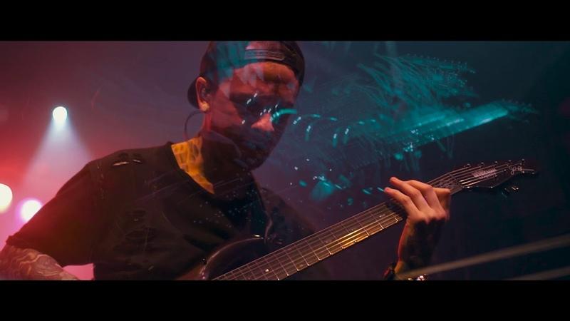 Jason Richardson Luke Holland - 'Tendinitis' OFFICIAL Video