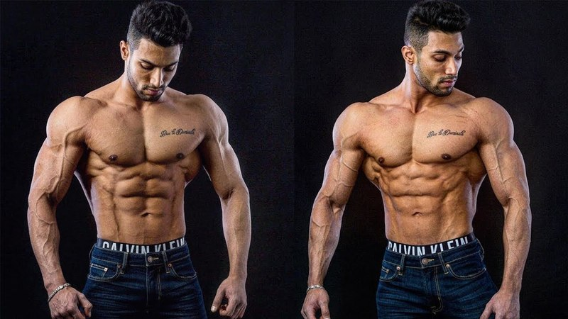 Top 5 Men's Physique Athletes From INDIA 🇮🇳 Aesthetic Fitness Bodybuilding Motivation
