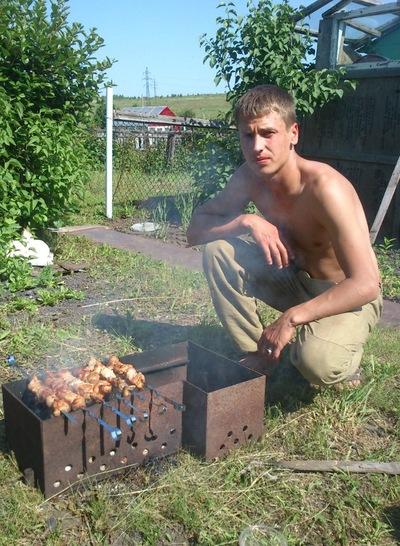 Максим Анфилофьев, 14 июля 1988, Прокопьевск, id29924674