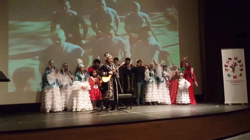 Kazakhs in Jordan! Иорданиядағы қазақтар!🇰🇿️🇯🇴️
