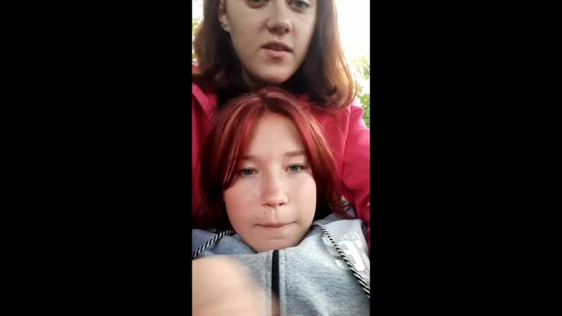 Валерия Клименова - Live