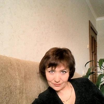 Эльвира Панина, 7 июля , Донецк, id182394365