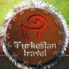 Turkestan Travel