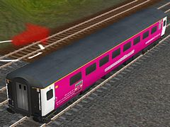 Wessex MK2F TSO