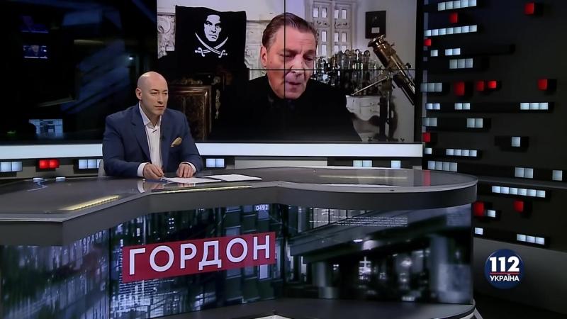 Александр Невзоров -- о России, Крыме, Украине, выборах, христианстве, революции... и КГБ/ФСБ