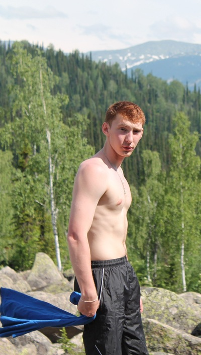 Роман Ховансков, 11 августа , Ленинск-Кузнецкий, id24673733