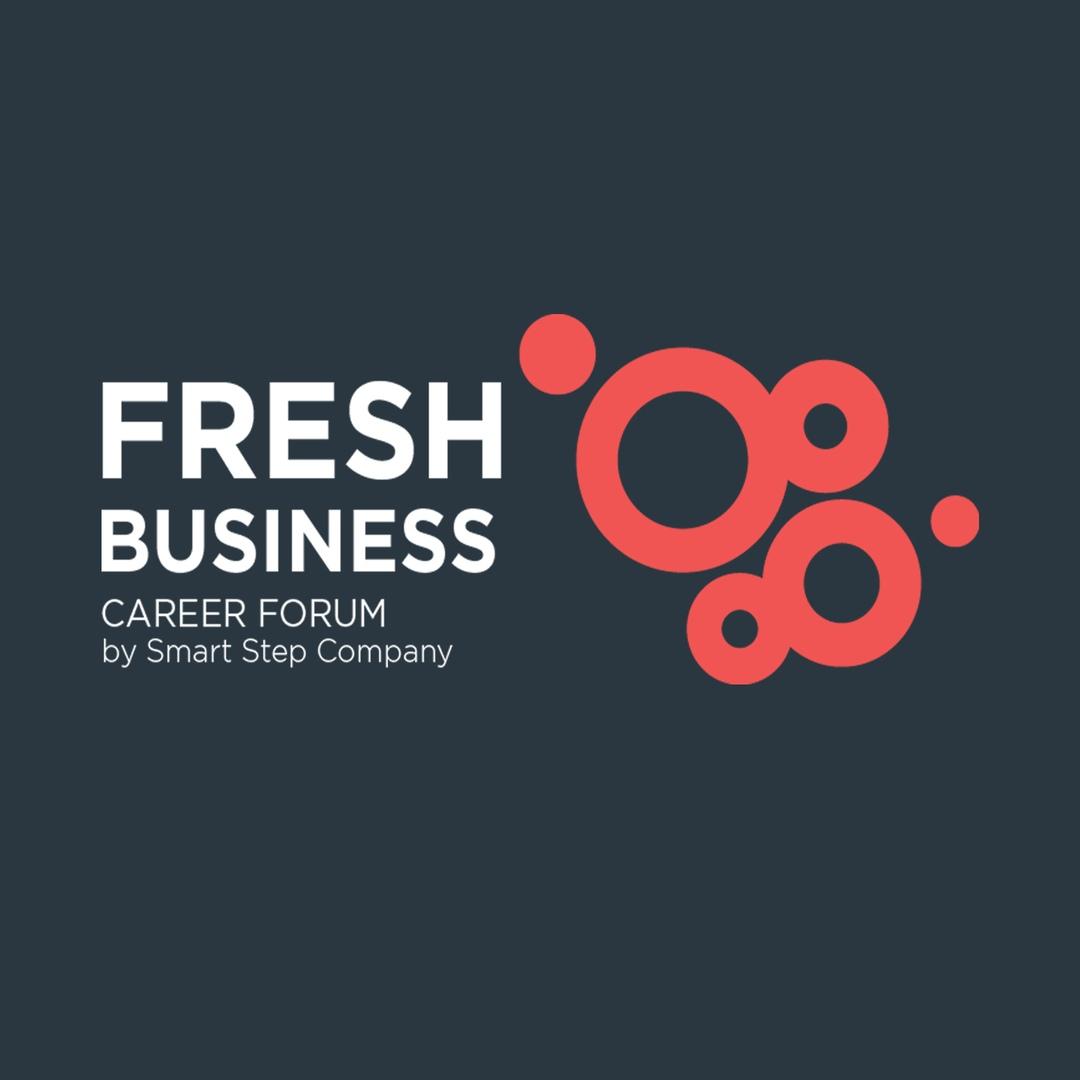 Афиша Москва Карьерный форум Fresh Business