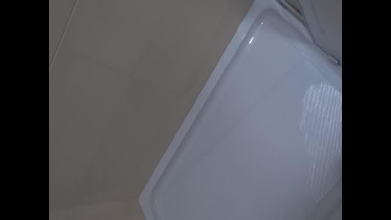 Ремонт ванной комнаты по ул. Р. Ахмерова