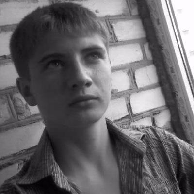 Максим Желобков, 1 июня 1996, Гомель, id155613373