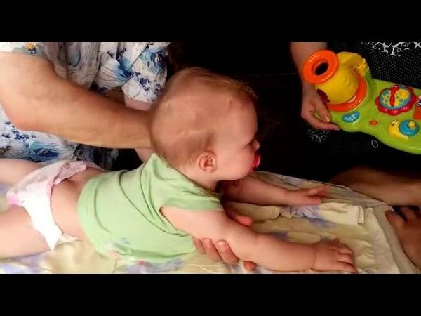 Пирамидная Недостаточность в 9 месяцев. Лечение. Обучение родителей. » Freewka.com - Смотреть онлайн в хорощем качестве