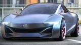 2020 Opel Tigra Coupe
