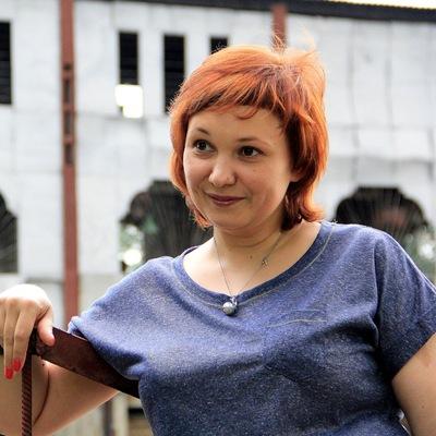 Наталья Михайлова, 3 апреля , Серов, id162282010
