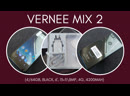 VERNEE MIX 2 (4/64GB, BLACK, 6', 135\8MP, 4G, 4200MAH)