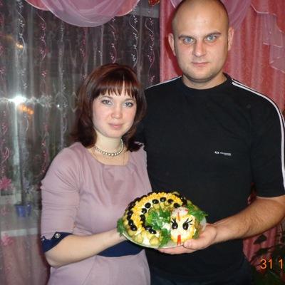 Елена Пестрячихина, 25 декабря 1985, Новокузнецк, id197013060
