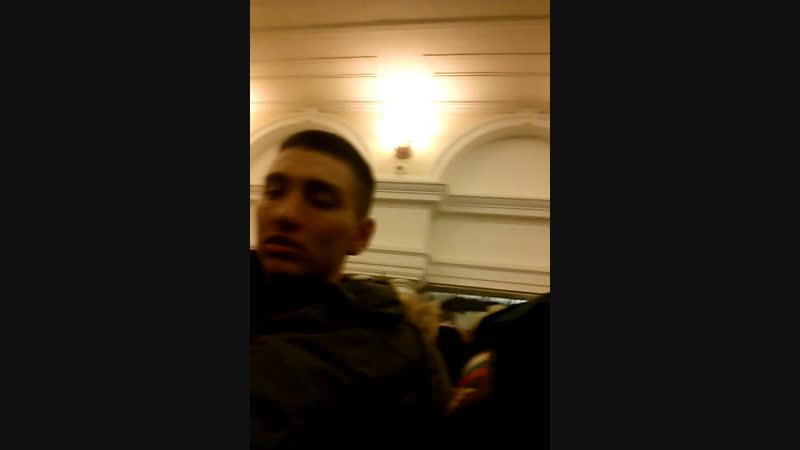 Рамиль Джафаров - Live