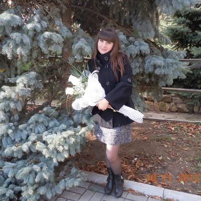Виктория Мазур, 20 января 1988, Николаев, id104947786