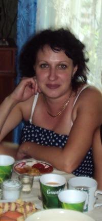 Алёна Чашина, 22 ноября 1976, Калуш, id175055368