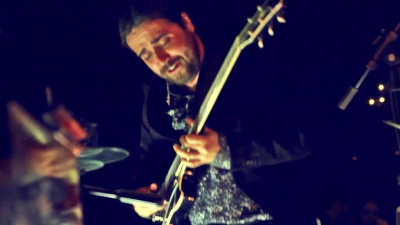 Hammond Grooves – Hummingbird