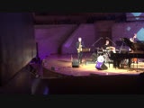Diane Shuur. Dave Brubeck - take five (cover)