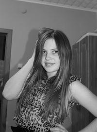 Катюша Федоренко