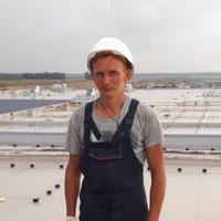 Анкета Юрий Писарев