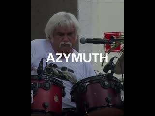 Azymuth | boiler room x dekmantel sao paulo