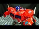 Cyberverse Ultimate Class OPTIMUS PRIME: EmGo's Transformers Reviews N' Stuff
