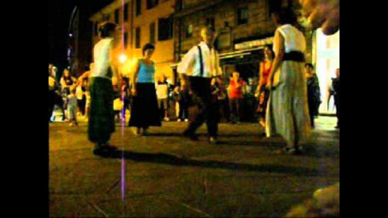 Galletta emiliana,music by TRIOGRANDE, spicco dances of Emilia-Italy 5/15