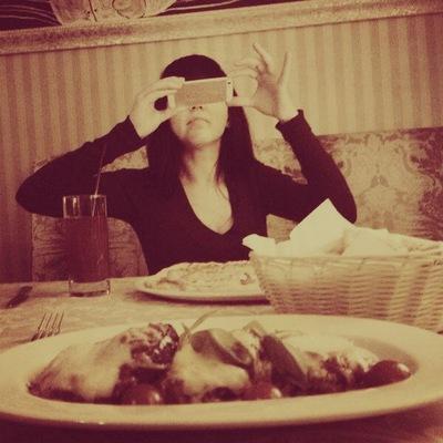Аня Ефименко, 1 января , Иркутск, id183697125