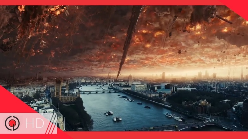 Large Scale Visual Effects | VFX Compilation