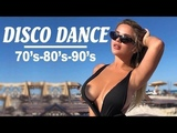 Best Disco Songs 80's and 90's - Greatest Disco Songs Of All Time