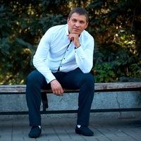 Рисунок профиля (Сергей Зенин)