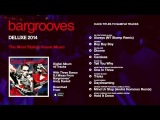 Bargrooves Deluxe 2014 Mixtape