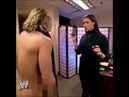 OMG Brian Kendrick NAKED Infront Of Stephanie McMahon