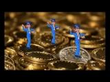 Деньги тают (Катерина Голицына)