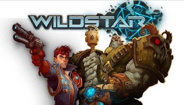 MMORPG Wildstar