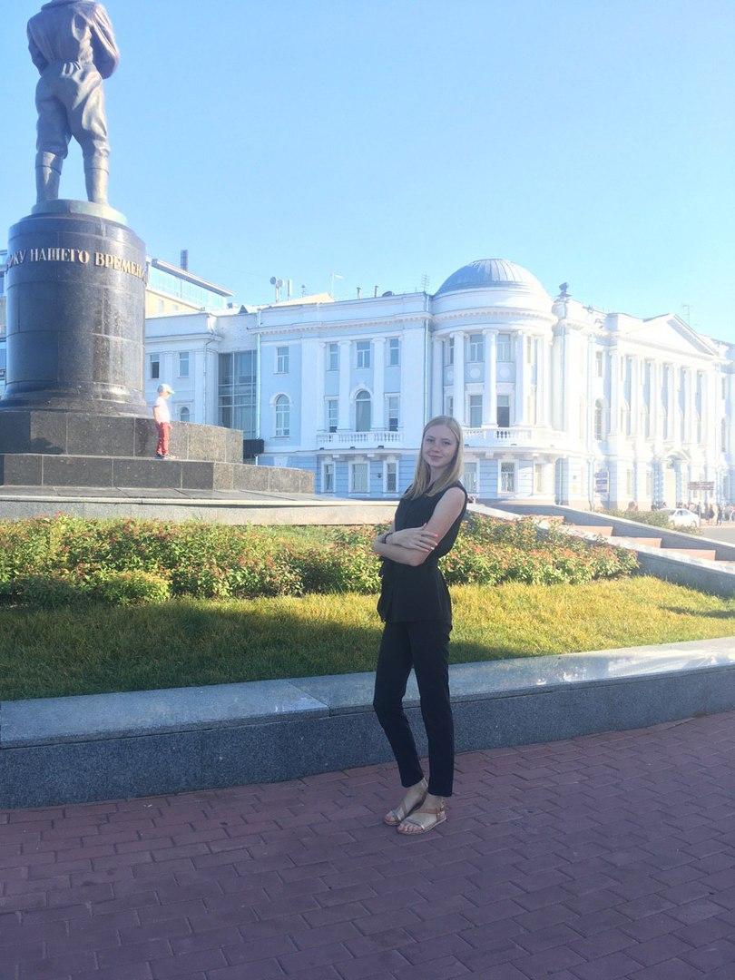 Арина Дубинина, Нижний Новгород - фото №1