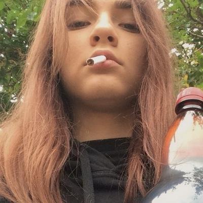Ксения Рева