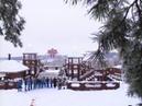 ДОМ-2 Город любви 2428 день Вечерний эфир (02.01.2011)