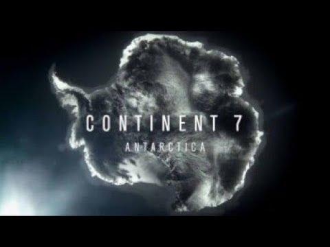 Седьмой континент: Антарктида 1 серия. Штормы Антарктики (2016) 720p