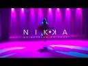 NIKKA - До встречи во снах live acoustic